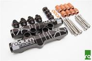 Radium Fuel Rail, Subaru Top Feed Upgrade Kit