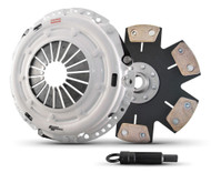 Clutch Masters FX500 Single Disc Clutch Kit for Hyundai Genesis 2.0t Coupe '09-'12