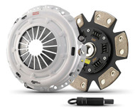 Clutch Masters FX400 Single Disc Clutch Kit for Hyundai Genesis 2.0t Coupe '13-'14