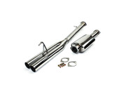 ISR Performance EP Dual Tip Exhaust - Nissan 350Z