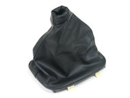 Nissan Dash Trim Console Shift Boot with Plastic Bezel for Nissan 240sx '89-'94