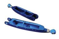 CUSCO Adjustable Pillowball Rear Control Arms - Scion FR-S / Subaru BR-Z