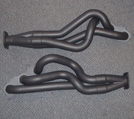 PPE - Long Tube Race Headers Stainless Steel w/ Merge Collectors