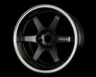 Volk Racing TE37 TTA Progressive 18X9.0 5x100
