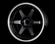 Volk Racing TE37 TTA Progressive 19X9.5 5x114.3