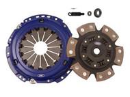 *SPEC Stage 3 Clutch Kit for Nissan 240SX 89-98