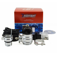 TurboSmart BOV SP Supersonic Ford F150 2013+ Ecoboost-Black