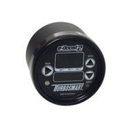 TurboSmart eB2 HP 120psi - 60mm Black