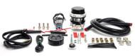 TurboSmart BOV controller kit (controller + custom Raceport) BLUE