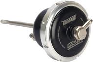 TurboSmart IWG75 Universal 150mm rod 14 PSI Black