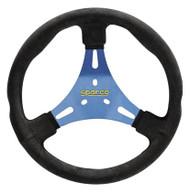 Sparco Steering Wheel -  KART K300 BLACK