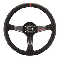 Sparco Steering Wheel -  L575 MONZA LEATHER