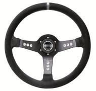 Sparco Steering Wheel -  L777 SUEDE BLACK