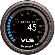 Revel VLS Oil Pressure Gauge
