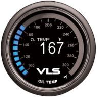 Revel VLS Oil Temperature Gauge