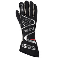 Sparco Gloves Arrow RG7 Small Blk/Org