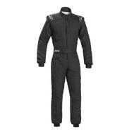 Sparco Suit Sprint Rs2.1 56 Black