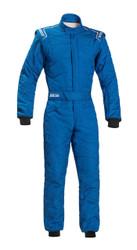 Sparco Suit Sprint Rs2.1 58 Blue