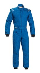 Sparco Suit Sprint Rs2.1 66 Blue