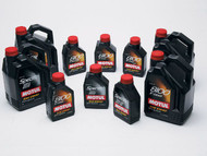 Motul 8100 X-POWER 10W60 208L