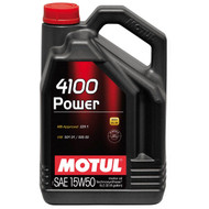 Motul 4100 Power 15W50 5L