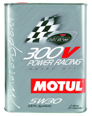 Motul 300V Power Racing 5W30 2L