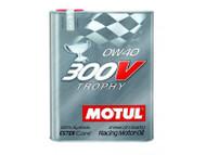 Motul 300V Trophy 0W40 2L