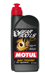 Motul Gear 300 L 75W90 20L