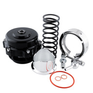 Tial Q Blow Off Valve 11 psi Spring Black