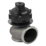 Tial V60D Wastegate .2 bar (3.21 psi) Black