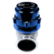 Tial V60 Wastegate 60mm 1.048 bar (15.21 psi) Blue