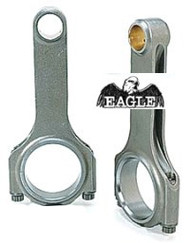 Eagle H-Beam Forged Connecting Rods - Mitsubishi EVO VIII / IX 4G63