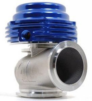 Tial MVS Wastegate All Springs Included - blue