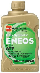 ENEOS ATF Automatic Transmission Fluid - 6qts(Case)