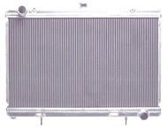Koyo Aluminum Radiator Nissan 240sx w/KA24DE or CA18DET
