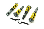 ISR Performance HR Pro Series Coilovers - Nissan 300ZX Z32 8k/6k