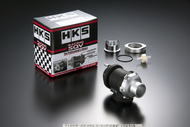 HKS Racing SQV Blow off Valve (Universal)