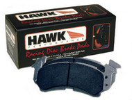 Hawk HP Plus Brake Pads (Rear) - Subaru Impreza / 2.5RS 98-02