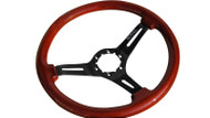 "Grip Royal ""Royal Grain"" 355mm Steering Wheel"