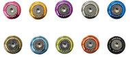 NRG Fender Washer Kit (Set of 10)