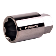 NRG 100 Series Wheel Lock Socket Key