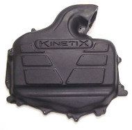 Kinetix V4 Intake Plenum 350Z / G35