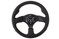 NRG 320mm Race Series Steering Wheel - Various Colors