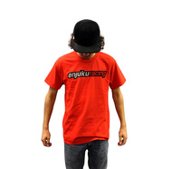 Enjuku Racing 2015 T-Shirt - Red