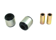 Whiteline Rear Upper Control Arm Bushing Kit - Nissan 350Z/G35 03+