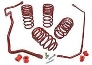 Eibach Pro-Plus Spring & Sway Bar Kit - Nissan 350Z 03+