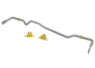 Whiteline 20mm Heavy-Duty Rear Sway Bar - Nissan 350Z/G35 03+