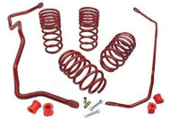 Eibach Pro-Plus Spring & Sway Bar Kit - Nissan 370Z 09+