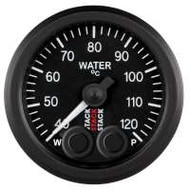 Stack 52mm Pro-Control Gauge - Water Temperature