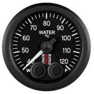 Stack 52mm Pro-Control Gauge - Water Temperature